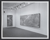 view Bradley, Peter: New Paintings, 1974 February 2-20 digital asset: Bradley, Peter: New Paintings, 1974 February 2-20