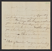 view Anthony Angarola papers digital asset: Family Correspondence