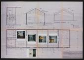 view Leo Castelli, Floor Plans digital asset: Leo Castelli, Floor Plans