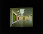 view Serpentine Gallery - Richard Artschwager Exhibition (2001-2002) digital asset: Serpentine Gallery - Richard Artschwager Exhibition (2001-2002)