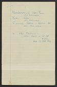 view Associated American Artists records digital asset: Benton, T.H.