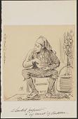 view Drawings and Watercolors digital asset: Drawings and Watercolors
