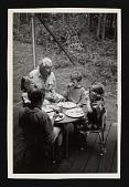 view Paulus Berensohn papers digital asset: Images of the Artist