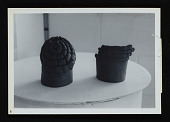 view Paulus Berensohn papers digital asset: Pottery Workshop