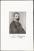 view Karl Theodore Francis Bitter papers digital asset: Biography