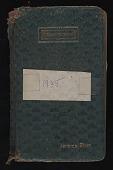 view Diaries and Journals (1 vol.) digital asset: Diaries and Journals (1 vol.)