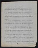 """view Typescript, """"A Souvenir of Max Bohm"""" by Louis K. Anspacher digital asset: Typescript, """"A Souvenir of Max Bohm"""" by Louis K. Anspacher"""