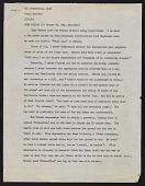 view David Bourdon papers digital asset: Heizer - Smithsonian