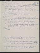 view Romaine Brooks papers digital asset: Chronologies