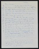 view Maryette Charlton papers digital asset: Buehr, George