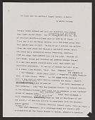 view Ed Clark and the Abstract Shaped Canvas: A Memoir by Anita Feldman digital asset: Ed Clark and the Abstract Shaped Canvas: A Memoir by Anita Feldman