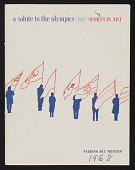 view Catalogs and Announcements, Parrish Art Museum digital asset: Catalogs and Announcements, Parrish Art Museum