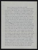 view George Baker Portrait Essay digital asset: George Baker Portrait Essay: circa 1919
