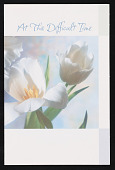 view Sympathy Cards and Letters of Condolence digital asset: Sympathy Cards and Letters of Condolence