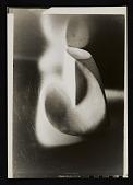view Margaret De Patta papers digital asset: Chicago Institute of Design Photographs of Artwork