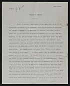 "view Writings, Cox, Kenyon, ""Thomas W. Dewing"" digital asset: Writings, Cox, Kenyon, ""Thomas W. Dewing"": circa 1915-1930"