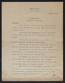 """view Writings, Freer Gallery, """"In Dewing Room"""" digital asset: Writings, Freer Gallery, """"In Dewing Room"""": 1924"""