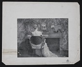 view Printed Materials, Reproductions of Artwork digital asset: Printed Materials, Reproductions of Artwork: circa 1915-1930