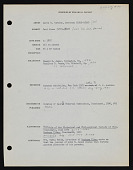 view Catalog of Research on Corwine, Aaron H. digital asset: Catalog of Research on Corwine, Aaron H.