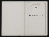 view Biographical Material, Emmet, Julia Colt Pierson digital asset: Biographical Material, Emmet, Julia Colt Pierson