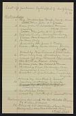 view List of Artwork by Wilfrid de Glehn sent to Berkshire Museum digital asset: List of Artwork by Wilfrid de Glehn sent to Berkshire Museum