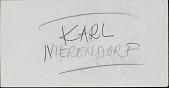 view Nierendorf, Karl digital asset: Nierendorf, Karl