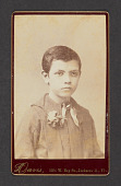 view Photographs, Frederick C. Frieseke and Family digital asset: Photographs, Frederick C. Frieseke and Family