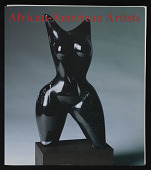 view African American Artists digital asset: African American Artists