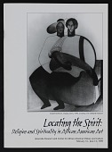 view Locating the Spirit: Religion and Spirituality in African-American Art digital asset: Locating the Spirit: Religion and Spirituality in African-American Art