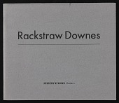 view Rackstraw Downes digital asset: Rackstraw Downes