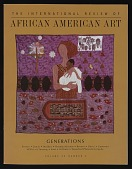 view The International Review of African American Art digital asset: The International Review of African American Art