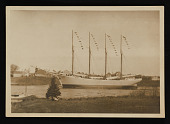 view Photographs of Voyage to the Virgin Islands digital asset: Photographs of Voyage to the Virgin Islands