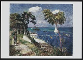 view Reproductions of Works by William Glackens digital asset: Reproductions of Works by William Glackens