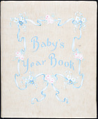 view Baby Book digital asset: Baby Book