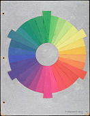view Color Wheel digital asset: Color Wheel