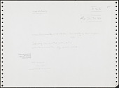 view Preliminary Printouts and Instructions digital asset: Preliminary Printouts and Instructions