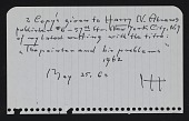 view Hans Hofmann papers digital asset: Abrams, Harry (Harry N. Abrams, Incorporated)