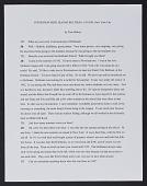 view Bultman, Jeanne digital asset: Bultman, Jeanne: 1998 October 18