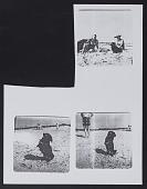 view Hofmann, Hans, Archival Material (photographs, family) digital asset: Hofmann, Hans, Archival Material (photographs, family): circa 2000