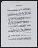 view Matter, Mercedes digital asset: Matter, Mercedes: 1963-2001