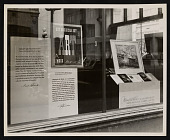 view Robert Bruce Inverarity papers digital asset: Washington State WPA Federal Art Project black and white negatives
