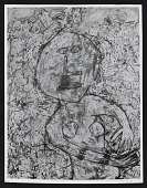 view Kootz Gallery records digital asset: Dubuffet, Jean