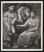 view Picasso, Pablo, artwork digital asset: Picasso, Pablo, artwork