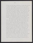 view Autobiography - Typescript (Pages 89-201) digital asset: Autobiography - Typescript (Pages 89-201)