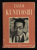 view Book, Yasuo Kuniyoshi, American Artists Group Monograph digital asset: Book, Yasuo Kuniyoshi, American Artists Group Monograph