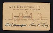 view Membership cards- Art Directors Club digital asset: Membership cards- Art Directors Club