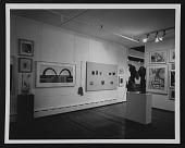 view Cunningham Dance Foundation Benefit Art Sale (Nov 29-Dec 8, 1984); 420 W Broadway digital asset: Cunningham Dance Foundation Benefit Art Sale (Nov 29-Dec 8, 1984); 420 W Broadway