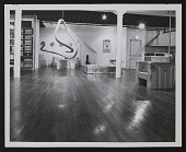 view Furniture Designed by Artists (Sept 7-23, 1972); 4 E 77 St digital asset: Furniture Designed by Artists (Sept 7-23, 1972); 4 E 77 St