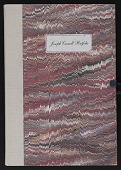 view Cornell, Joseph, Joseph Cornell Portfolio, Catalogs (Feb 28-Mar 20, 1976) digital asset: Cornell, Joseph, Joseph Cornell Portfolio, Catalogs (Feb 28-Mar 20, 1976)
