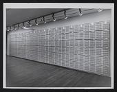 view Darboven, Hanne (Nov 16-30, 1974); 420 W Broadway digital asset: Darboven, Hanne (Nov 16-30, 1974); 420 W Broadway
